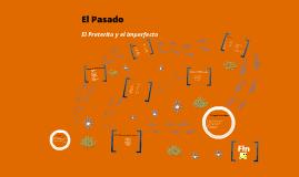 El Pasado en español