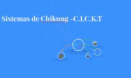Sistemas de Chikung
