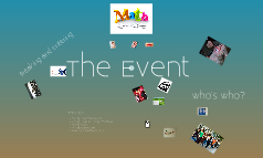 Copy of The Event