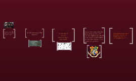The Wizarding World Timeline