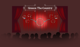 Greece: The Country