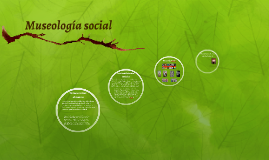 Museología social