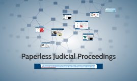 Cyberjustice initiatives in the Brazilian context