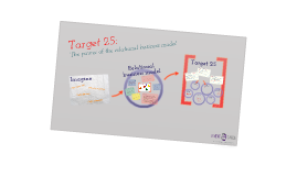 Target 25: The power of the relational business model