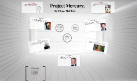Project Mercury.
