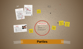 PDH parties assesment