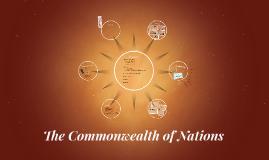 Copy of The British Commonwealth