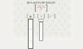 IES LAGUNA DE TOLLÓN