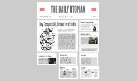 THE DAILY UTOPIAN
