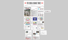 THE SOCIAL CHANGE TIMES