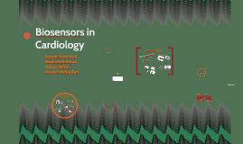 Biosensors in Cardiology