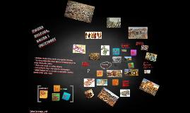 Rimska kultura, nauka i umjetnost