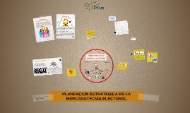 Copy of Posicionamiento Politico