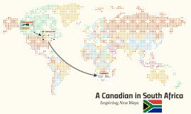 South Africa: Inspiring New Ways