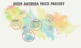 Meso america prezi project