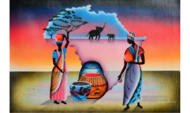 Image result for Africa painting