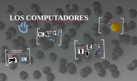 LOS COMPUTADORES