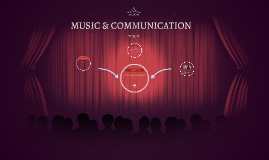 MUSIC & COMMUNICATION