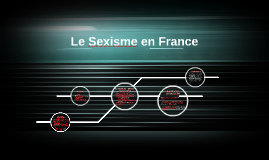 Copy of Sexism in France