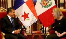 TLC PERÚ - PANAMÁ
