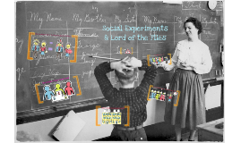Social Experiments and LOTF