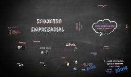 Copy of encontro empresarial
