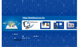 Webkurzus online felvéteti előkészítő - 2017