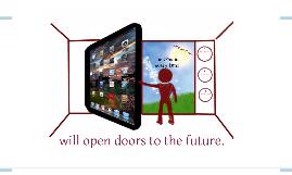 1 to 1 iPad Presentation