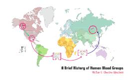 ABO blood groups evolution