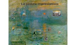 La pintura impresionista