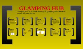 Glamping Hub Social Media Plan