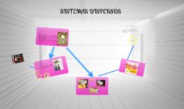 Copy of SISTEMAS DISPERSOS