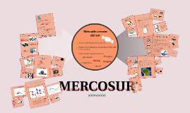 Copy of MERCOSUR