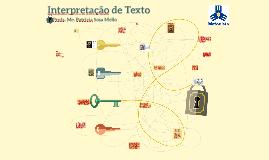 ENEM - Interpretação de texto - dicas de leitura