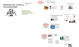 Globalización, Cultura y Posmodernidad