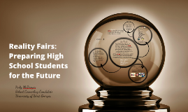 Reality Fairs: Preparing High School Students for the Future