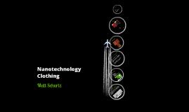 ITEC 3290: Nanotech Clothing