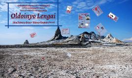 Oldoinyo Lengai