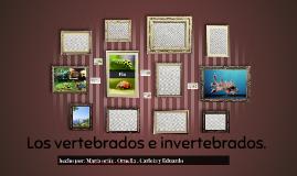 los vertebrados ( reptiles)