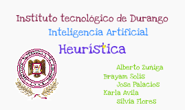 Copy of Heurística