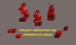Copy of PERILAKU MENYIMPANG DAN PENGENDALIAN SOSIAL