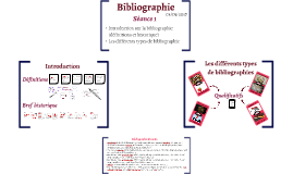 2018 Bibliographie S1