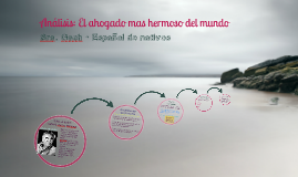 Copy of Analísis: El ahogado mas hermoso del mundo