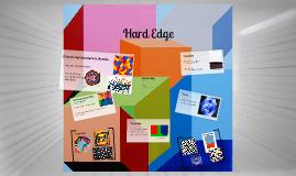 Copy of Hard Edge