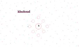 kholoud