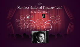 Hamlet: National Theatre 1963