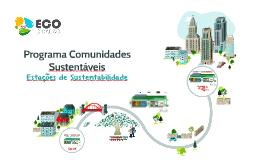 Copy of Estação de Sustentabilidade