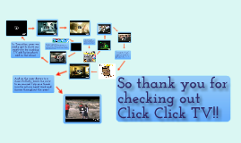 Copy of Click Click TV