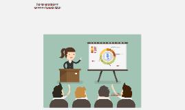 Fazer uma apresentação oral com recurso a ferramentas digita