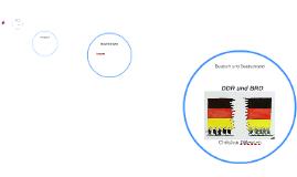 DDR und BRD